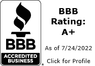 Boyer Financial Planning BBB Business Review